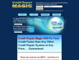 Credit Repair Magic Promo Codes 2018