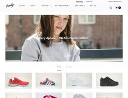 Early Sneakers Promo Codes 2018