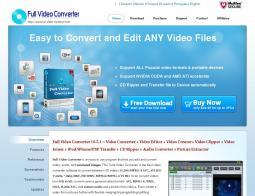 Full Video Converter Promo Codes 2018