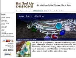 Bottled Up Designs Promo Codes 2018