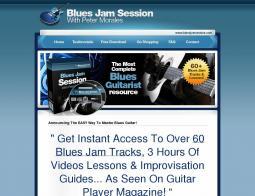 Blues Jam Session Promo Codes 2018