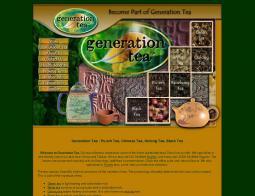Generation Tea Promo Codes 2018