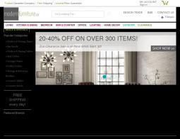 Modern Furniture Canada Discount Codes 2018