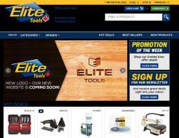 Elite Tools Promo Codes 2018