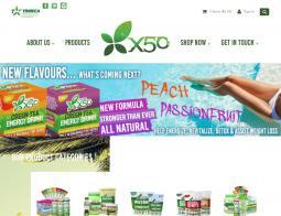 Green Tea X50 Promo Code 2018