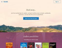 Scribd Coupons 2018