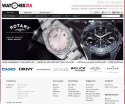 Watches2U Discount Code 2018