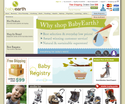 Baby Earth Coupons 2018