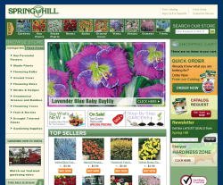Spring Hill Coupon 2018