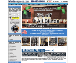 Blinds Express Promo Code 2018