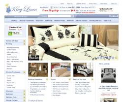 King Linen Promo Codes 2018