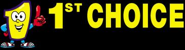 1St Choice Rentals coupon code