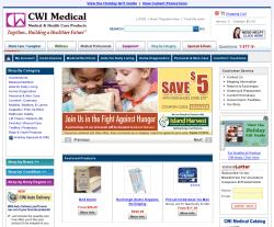 CWI Medical Coupon 2018