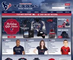 Houston Texans Promo Code 2018