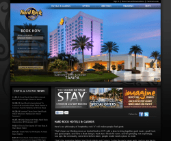 Hard Rock Hotels Coupons 2018