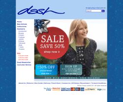 Dash Fashion Discount Code 2018