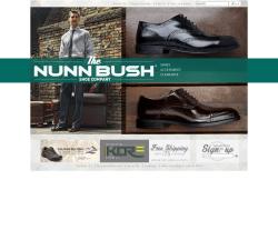 Nunn Bush Promo Code 2018