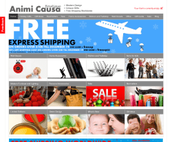 Animi Causa Coupon 2018