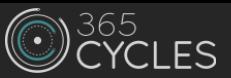 365 Cycles Coupon Codes