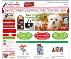 Cherrybrook Pet Supplies Promo Code 2018