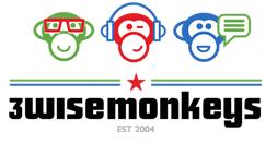 3wisemonkeys discount codes