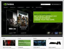 Nvidia UK Discount Code 2018
