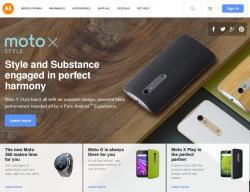 Motorola UK Discount Code 2018