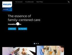 Philips Australia Promo Codes 2018