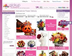 PickupFlowers Coupons 2018