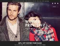 Abercrombie & Fitch Promo Codes 2018