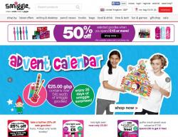 Smiggle Discount Codes 2018