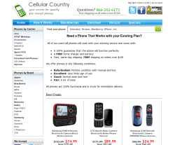 Cellular Country Coupon Codes 2018