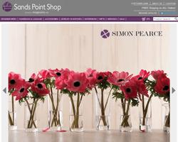 Sands Point Shop Promo Codes 2018