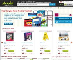 Shoplet Coupons 2018