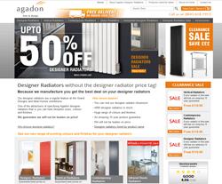 Agadon Heat & Design Discount Code 2018