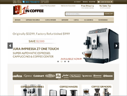 1st in Coffee Coupon 2018