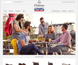 Chatham Discount Code 2018