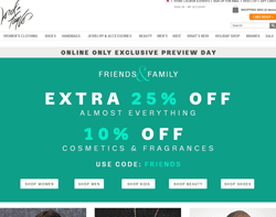Lord & Taylor Coupon 2018