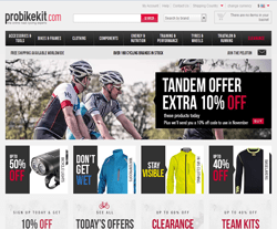 ProBikeKit Discount Codes 2018