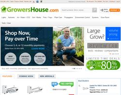 GrowersHouse Coupon 2018