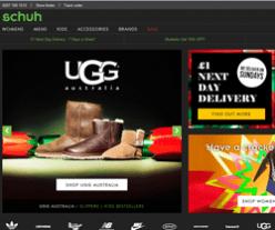 Schuh Discount Code 2018