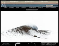 SurfShop.com Coupon 2018