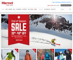 Marmot Promo Code 2018