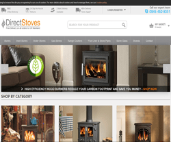 Direct Stoves Discount Code 2018