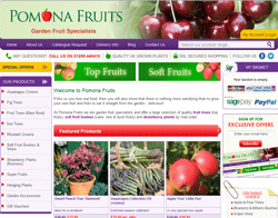Pomona Fruits Discount Code 2018