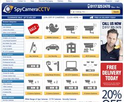 SpyCameraCCTV Promo Code 2018