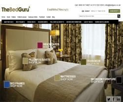 The Bed Guru Discount Code 2018