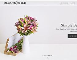 Bloom and Wild Discount Code 2018