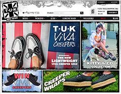 Tuk Shoes Coupon 2018