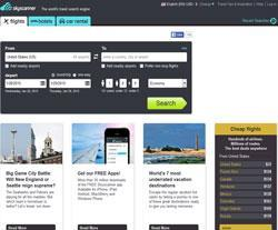 Skyscanner UK Discount Code 2018